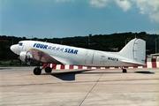 Douglas DC-3 C (N132FS)