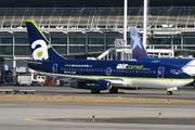 BOEING 737-2T7 (CC-CJP)