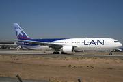 Boeing 767-316/ER (CC-CXC)