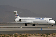 McDonnell Douglas MD-82 (DC-9-82) (TI-BBH)