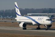 Boeing 757-258 (4X-EBV)