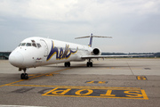 McDonnell Douglas MD-90-30 (HB-JID)