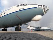 Antonov An-12B (EK-12006)