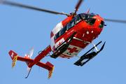 Eurocopter MBB-BK 117 C-2 (HB-ZRF)