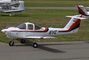 Piper PA-38-112 (ZK-EYC)