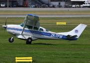 Cessna U206F Stationair (ZK-TFW)