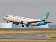 Boeing 737-32Q (UR-GAH)