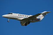 Raytheon Hawker 850XP (F-HBOM)