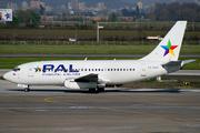Boeing 737-236 (CC-CZK)
