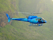Eurocopter AS-350 B2 (F-GKJB)