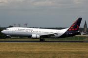 Boeing 737-43Q (OO-VES)