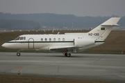 BAe-125-800B (HZ-130)