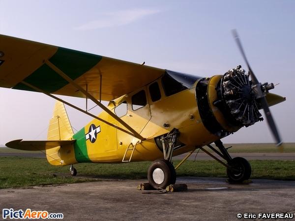 Howard DGA-15P (Privé / Private)