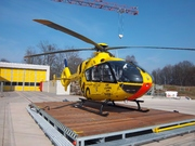 Eurocopter EC-135P-2 (D-HLFR)