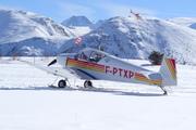 Jodel D-119 (F-PTXP)