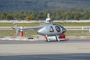 Hughes 369E (D-HHRM)