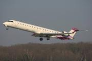 Bombardier CRJ-900 (TS-ISA)