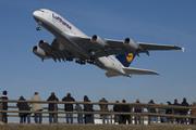 A380-841 - D-AIME