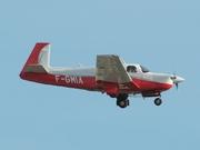 Mooney M-20J (F-GMIA)