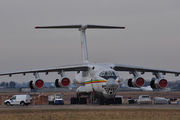 Iliouchine Il-76TD (TN-AFS)
