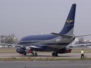 Boeing 737-201/Adv (N413JG)