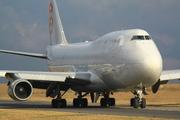Boeing 747-481/BCF (LX-ZCV)
