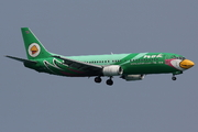 Boeing 737-4Y0 (HS-DDL)