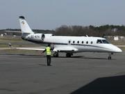 Gulfstream Aerospace G-150 (EC-KTV)