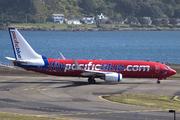 Boeing 737-8FE (ZK-PBD)