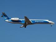 Embraer ERJ-145LR (UR-DNW)