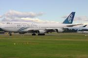 Boeing 747-419 (ZK-NBV)