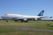 Boeing 747-475 (ZK-SUH)