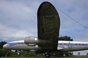 Lockheed L-1049G Super Constellation (F-BHBG)