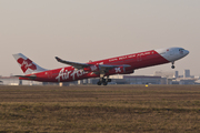 XAX A343 - 9M-XAB