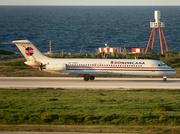 McDonnell Douglas DC-9-32 (HI-869)