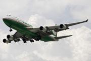 Boeing 747-45E (B-16411)