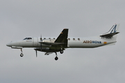 Fairchild Swearingen SA-227AC Metro III (EC-HCH)