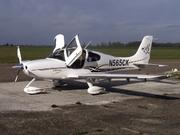 Cirrus SR-22 G2 (N565CK)
