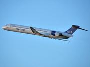 McDonnell Douglas MD-90-30 (OH-BLU)