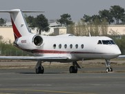 Gulfstream Aerospace G-IV Gulfstream IV-SP (N585D)