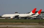 Airbus A300B4-622R (N4730)
