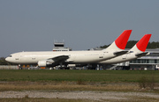 Airbus A300B4-622R/F (N4730)