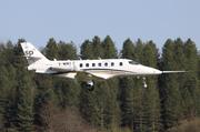 Grob G-180 SPn Utility jet (F-WINT)