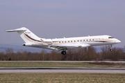 Bombardier BD-700-1A10 Global Express/Global 5000 XRS (M-ASRI)