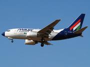Boeing 737-6Q8 (HA-LOJ)