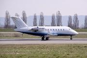 Canadair CL-600 Challenger 605 (A7-RZC)