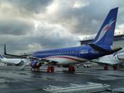 Embraer ERJ-170LR (M-YRGO)