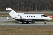 Raytheon Hawker 900XP (HB-VPJ)