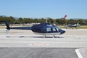 Bell 206B JetRanger II (F-GJEL)