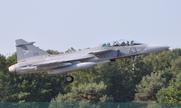 SAAB JAS 39D Gripen (43)
